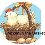 Chicken in the Basket